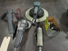 Lot of 5: Hand Tools