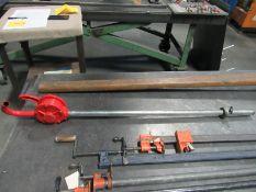 Barrel type Hand Pump
