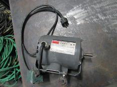 Dayton Motor Model 5K281C Split Phase