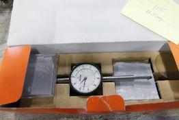 Mitutoyo Dial Indicator Kit