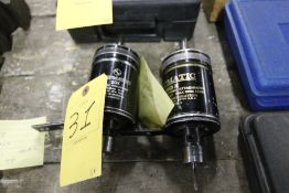 Lot of 2: Tapmatic 50x