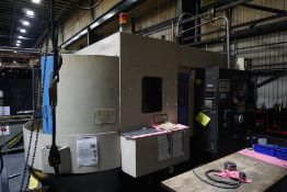 TOYODA FA630 HORIZONTAL MACHINING CENTER, DOM: 2003 (ASST#:P0150104)