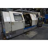 OKUMA LB35 CNC LATHE (PC0003031)