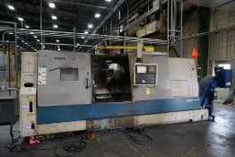 DOOSAN PUMA 400L CNC LATHE (ASST#: D517106)