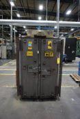 DOUBLE DOOR ELECTRIC BOX OVEN (ASST#: P38501)