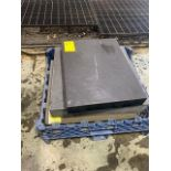 (3) GRANITE SURFACE PLATES