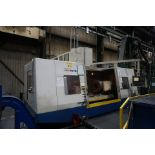 DAEWOO DMV8030S VERTICAL MACHINING CENTER (ASST#:P345105)