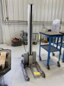 Electric Material Handling/ Lifting Cart