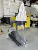 Like New Central Machinery Dust Collector