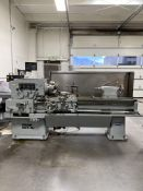 Monarch Manual Lathe Model K