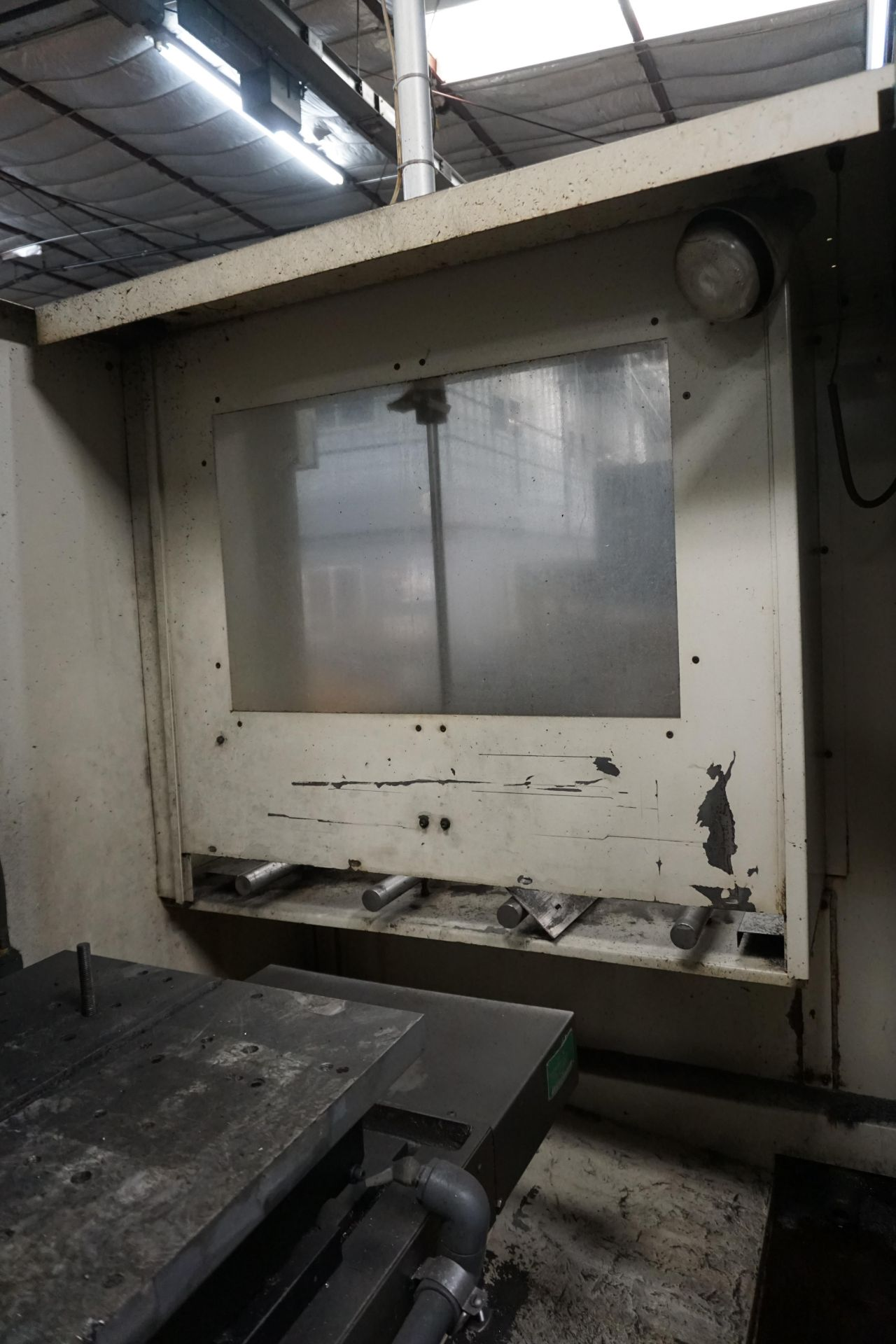 FADAL VMC4020 VERTICAL MACHINING CENTER - Image 4 of 11