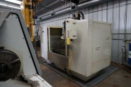 FADAL 4020 VERTICAL MACHINING CENTER W/ FADAL CNC 88 CONTROL