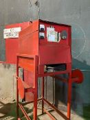 Miller CP250TS Welding Power Source with Miller R-115 Wire Feed