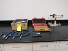 Lot: Quality Control Instruments