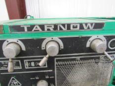 "24"" x 160"" Tarnow Engine Lathe"