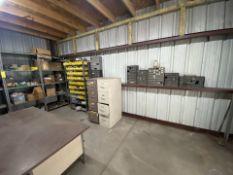 Room: Shop Maintenance Items