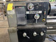 Summit 20X80B Engine Lathe