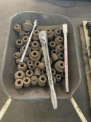 Heavy Duty Socket Set with Wrench