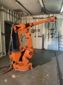 ABB Foundry Plus Robot IRB 4400 M2000