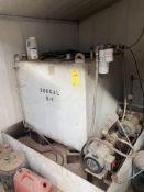 300 Gallon Kerosene Holding Tank