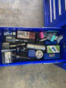 Lot of Miscellaneous Tooling