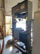 75 Ton Dake Model 50-101 Shop Press
