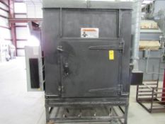 Lydon Bros. Electric Oven Model 1337-5-T12SD