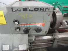 "18"" x 96"" LeBlond Engine Lathe"