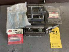 Adjustable Honing Tool with Sunnen Stone Set
