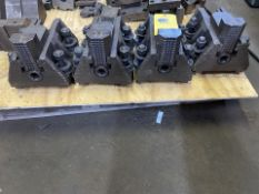 Lot of 4 Jaws (for King VTL)