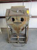 Econoline Sand Blast Cabinet