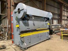 Chicago Dreis & Krump Model 510-D Mechanical Press Brake
