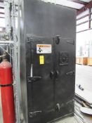 Despatch Electric Oven Model RS2HD