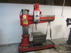 OOYA Radial Drill REZ-1300
