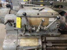 """21"""" x 46"""" Axelson Engine Lathe"""