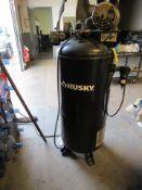 Husky 60 gallon Air Compressor Model C601H