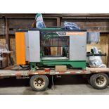 2016 PEDDINGHAUS PW 1250 PEDDIWRITER CNC PLASMA (DISASSEMBLED) (LOCATION: NORTH DAKOTA)