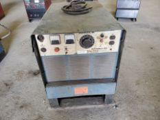MILLER DELTAWELD 450 WELDING POWER SOURCE (LOCATION: NORTH DAKOTA)