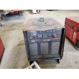 LINCOLN ELECTRIC CV400 WELDING POWER SOURCE (LOCATION: NORTH DAKOTA)