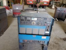 MILLER DIMENSION 400 WELDING POWER SOURCE (LOCATION: NORTH DAKOTA)