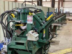 CONTROLLED AUTOMATION ALW-RETRO 6' X6' CLIPPER LINE (LOCATION: 5702 W 7TH ST, WAKE VILLLAGE, TX 75