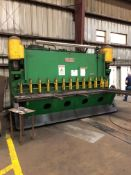 PACIFIC HYDRAULIC SHEAR (LOCATION: ALABAMA)