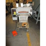 Allied Automation Model 6500 Titan Automatic Roll Bagger, s/n 79521