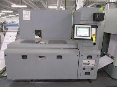 2015 EMT International A-13403-1 Digital Web Punching Unit, s/n 124229-15-11