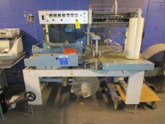 """Conflex E-250ACHS 16""""x24"""" L-Sealer, s/n 2571060, w/Scrap Winder"""