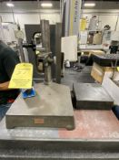 Mag Base, Indicator Stand, (2) Surface Plates
