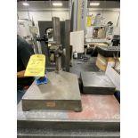 Mag Base, Indicator Stand, (2) Surface Plates