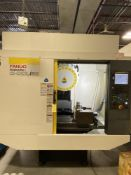 2017 FANUC Robodrill Alpha D21LiB5 5-Axis CNC Vertical Machining Center, s/n P17YZH113, 24,000