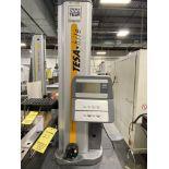 BROWN & SHARPE Tesa-Hite 400 Digital Height Gage Type 007.30043, s/n 3G-0048 1.6