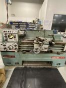 "KERREY 1640 Engine Gap Lathe 16"" x 40"", 23 - 1,800 R.P.M, 24"" in Gap, Inch Metric"